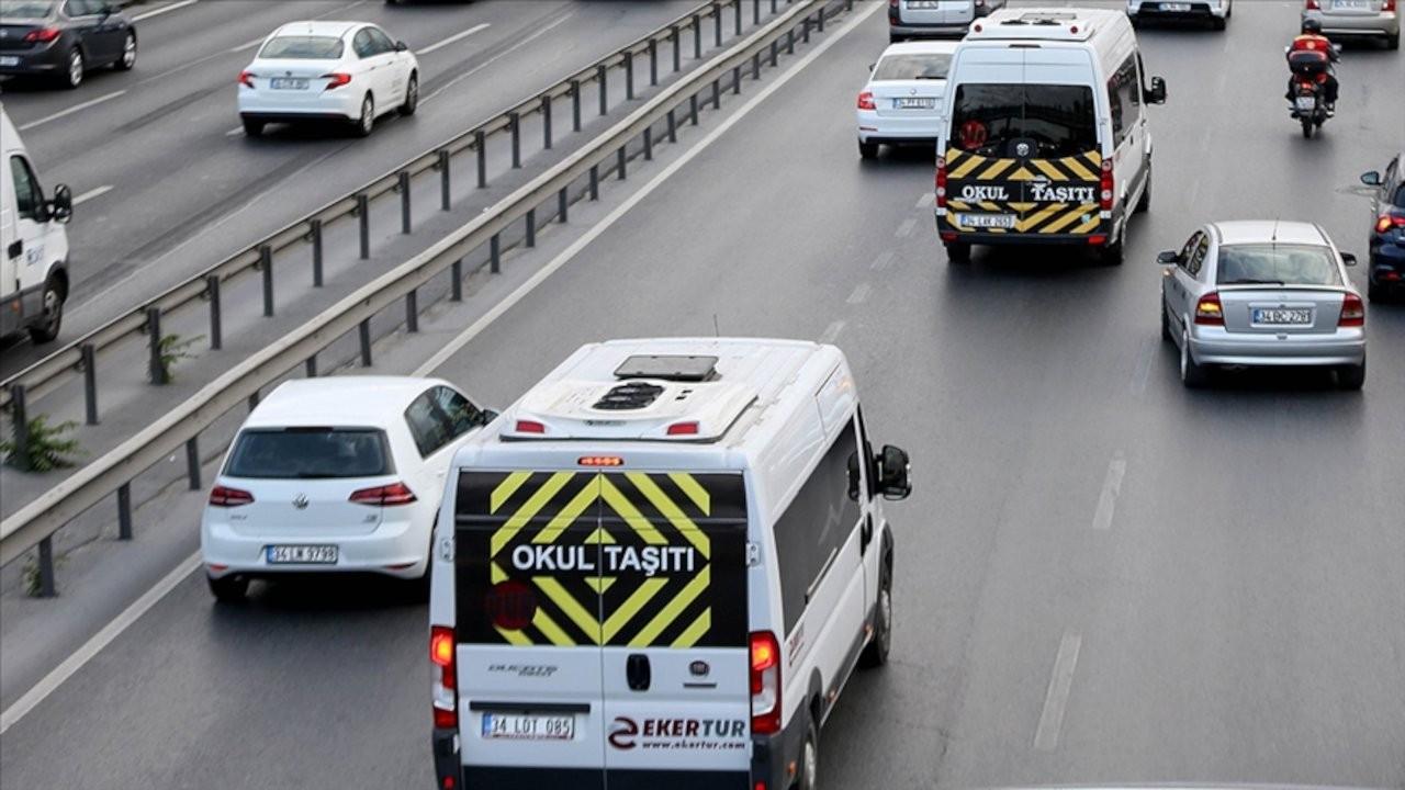 İstanbul ulaşımında pazartesi seferberliği