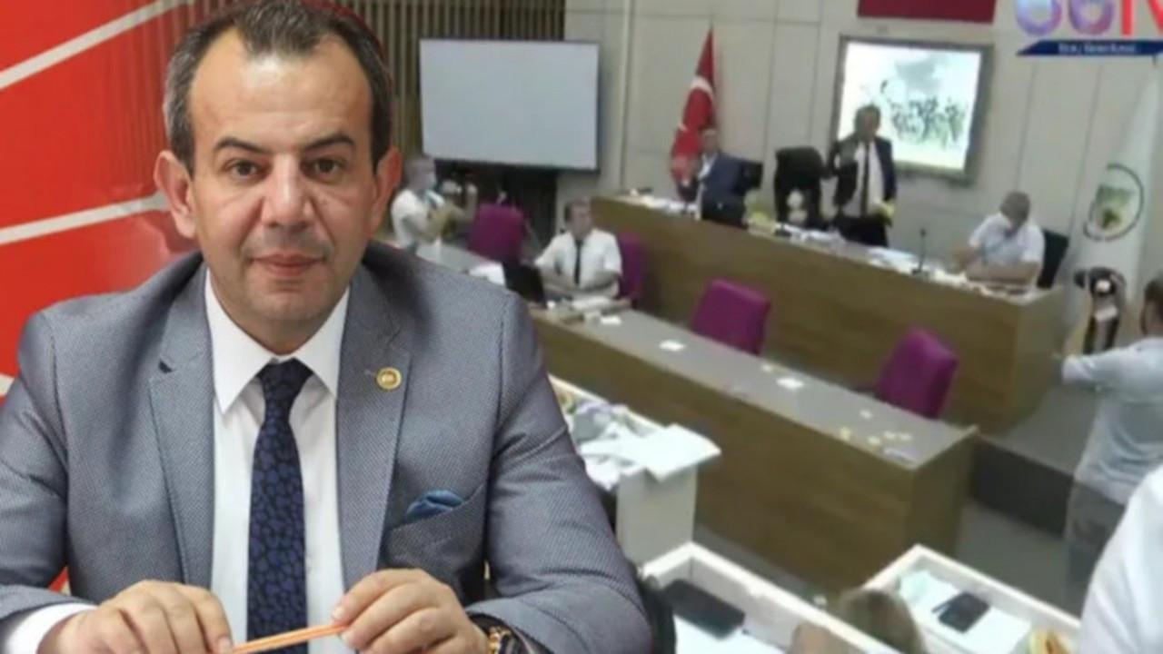 Gergerlioğlu, Tanju Özcan'ı Süleyman Soylu'ya sordu