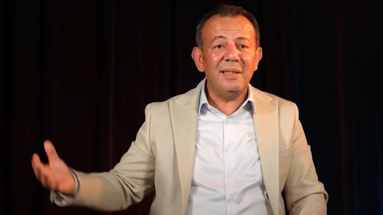 CHP Tanju Özcan'ı MYK'de tartışacak