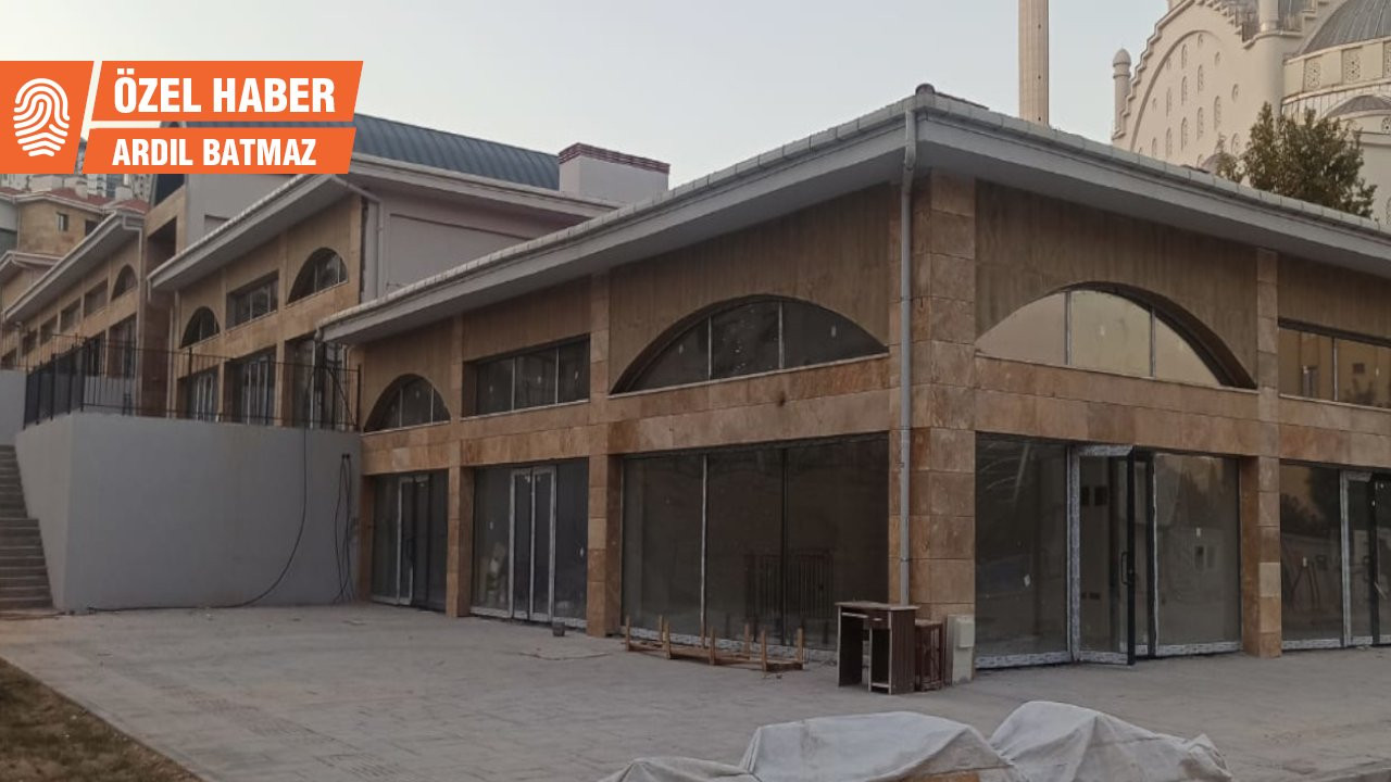 İddia: Sağlam dükkânları riskli alan gösterip yeni bina diktiler