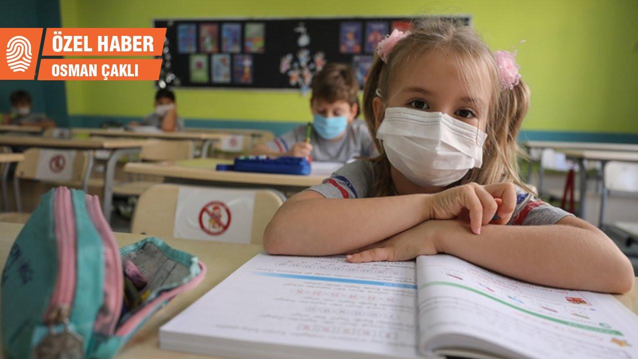 Eğitim Sen: Bursa'daki okulların tamamında salgın riski var