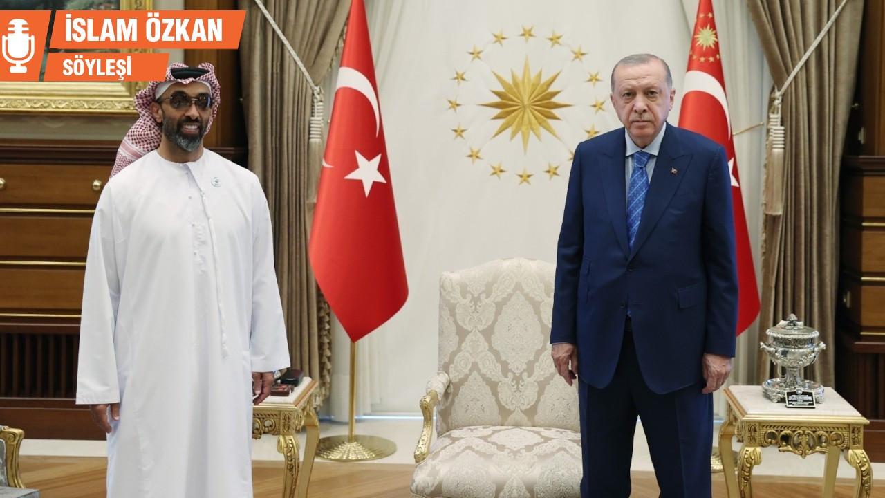 'Bence Sedat Peker davası, BAE-Türkiye yakınlaşmasında rol oynamadı'