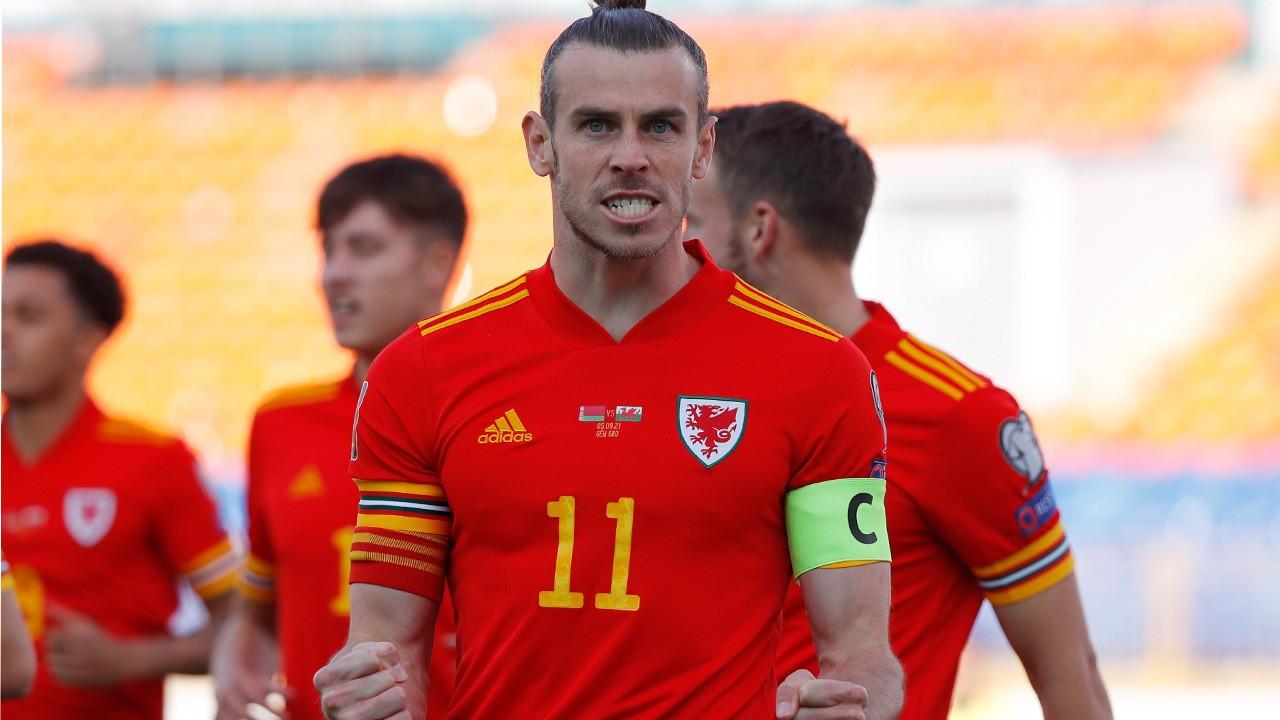 Bale hat-trick yaptı, Galler Belarus'u son dakikada geçti: 3-2
