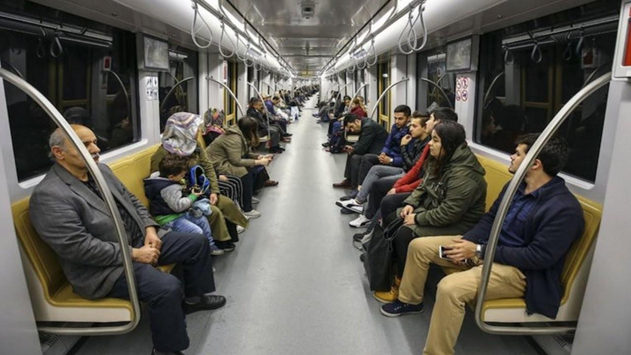 İstanbul'da toplu ulaşımda seferler artırılıyor
