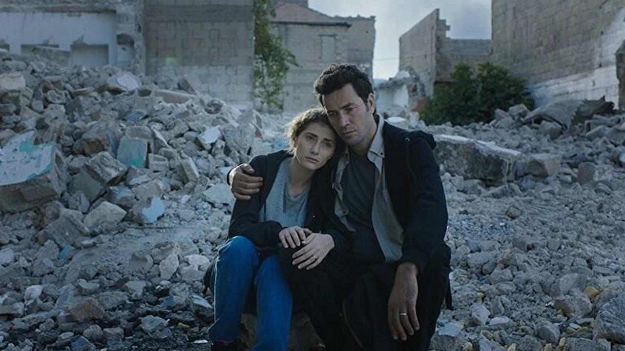 Derviş Zaim imzalı 'Flaşbellek'e ABD'den En İyi Film ödülü