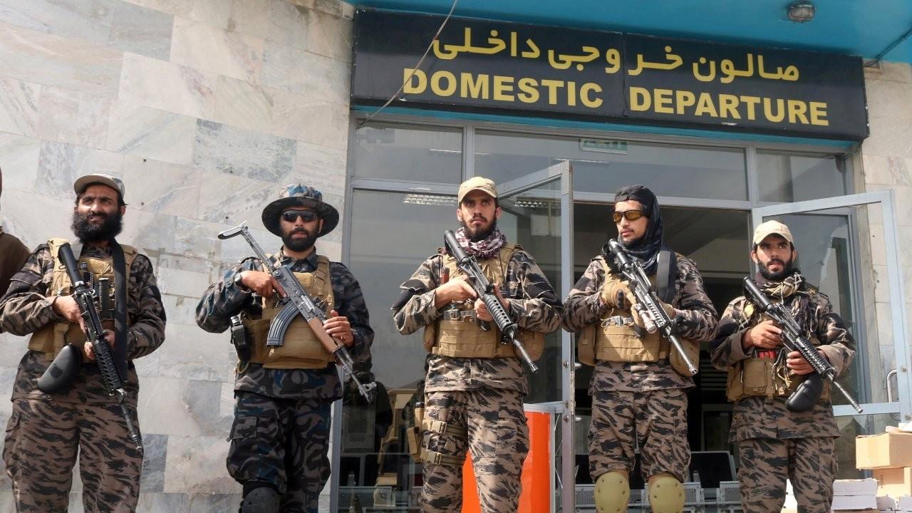Kabil'in ötesinde, Afganistan'da insani bir kriz büyüyor