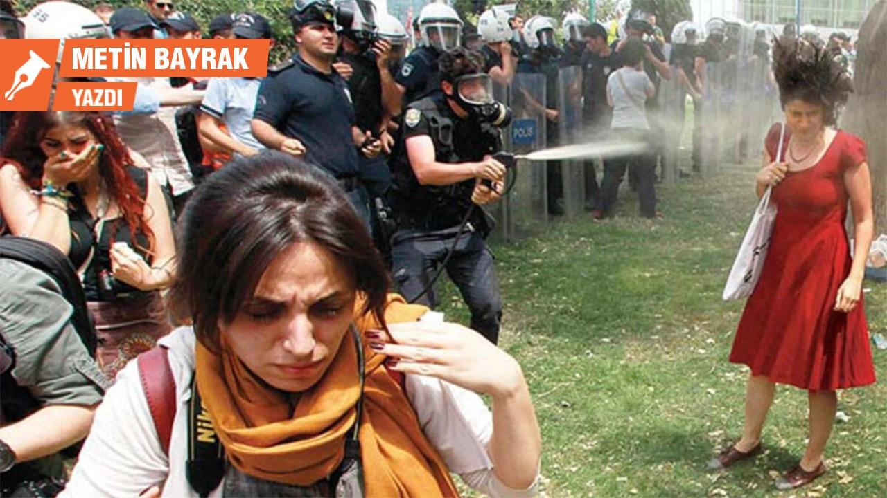 Yurttaştan ağdaşlığa, kosmopolitastan ağevrendeşliğine 8. yılında Gezi