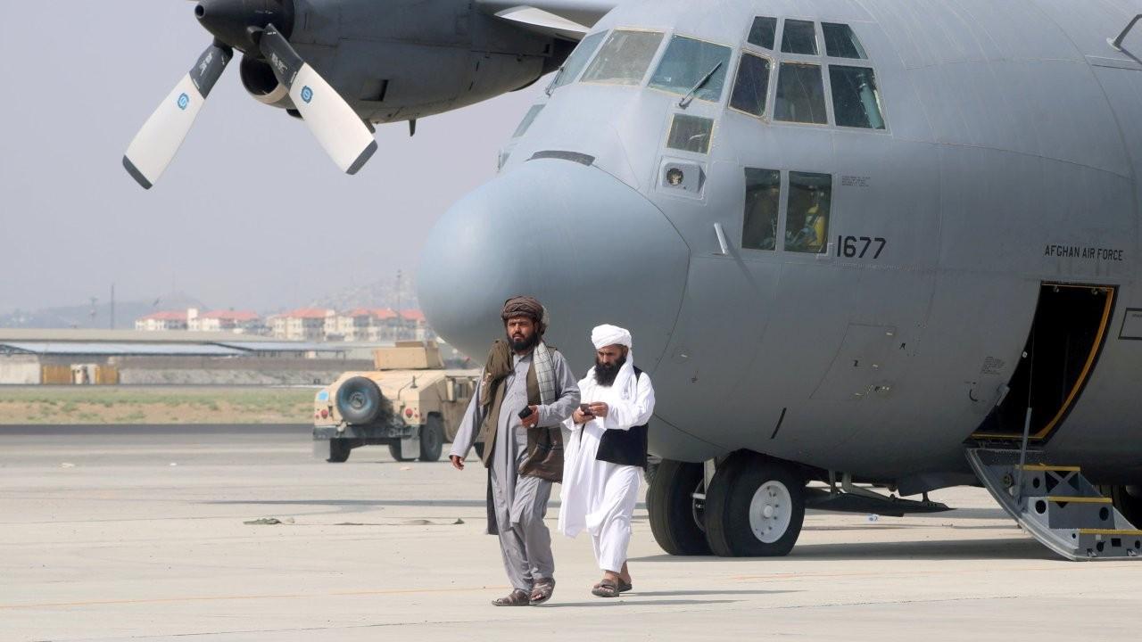 İddia: Afganistan'dan tahliye için bekleyen 1000 kişi mahsur kaldı