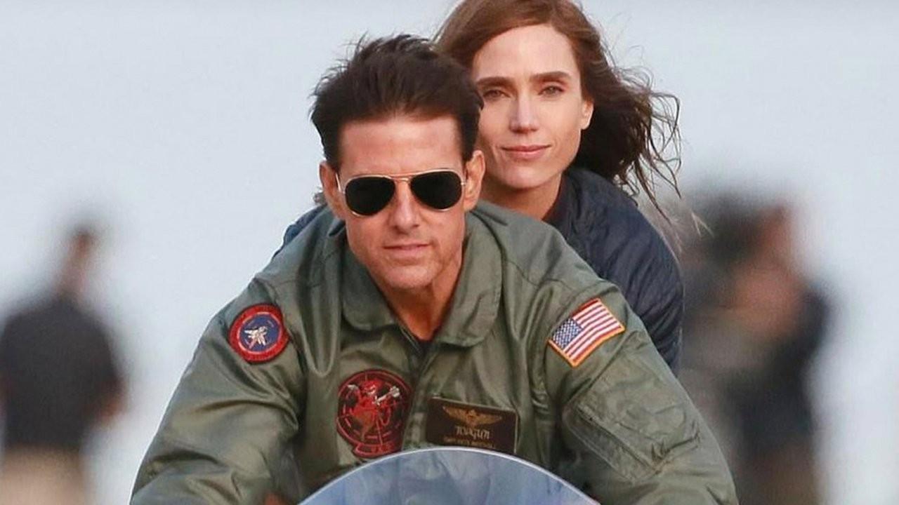 Tom Cruise'ın çalınan aracında yeni filminin kopyası olduğu açıklandı