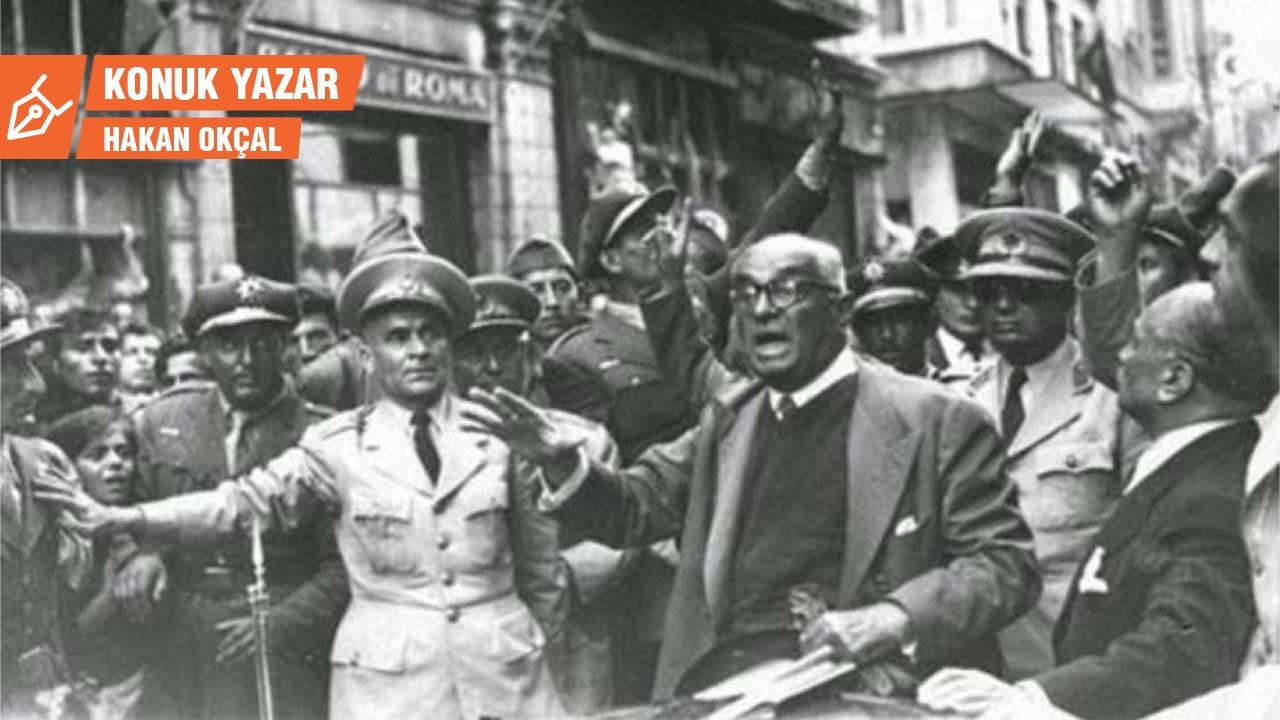 6-7 Eylül Pogromu, ulus devlet anlayışı, laiklik ve Atatürk'ün mirası
