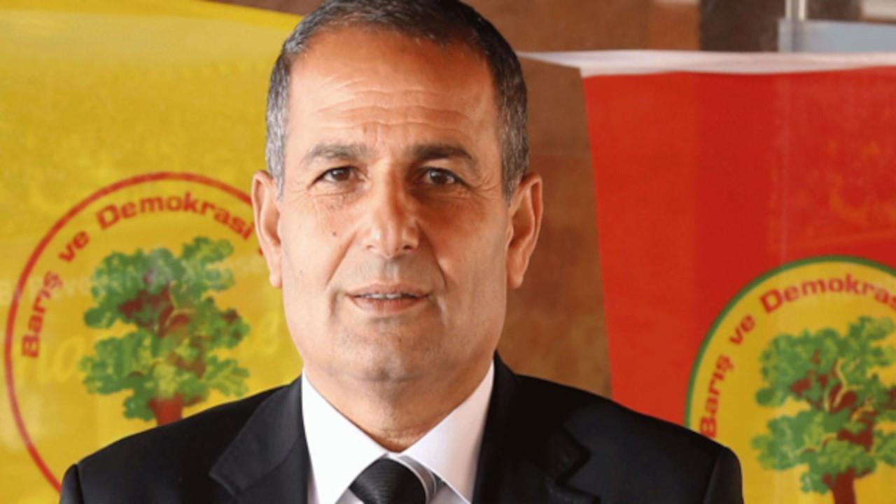 Eski Dersim Belediye Eş Başkanı için beraat kararı