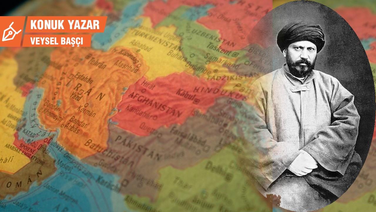 Afganistan dosyası-2: Kolonyal dönemin İslamcı aktivisti: Cemaleddin Afganî