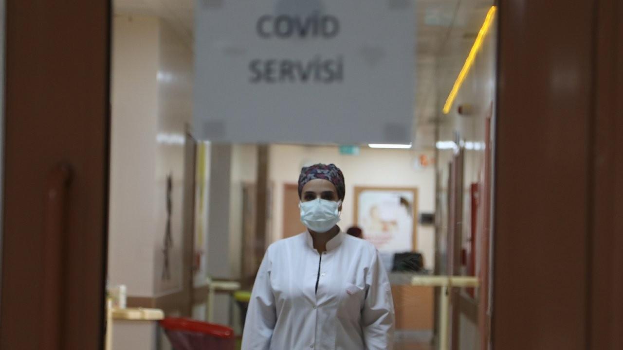 Diyarbakır'da2 ayda 9 aşısız hamile kadın vefat etti