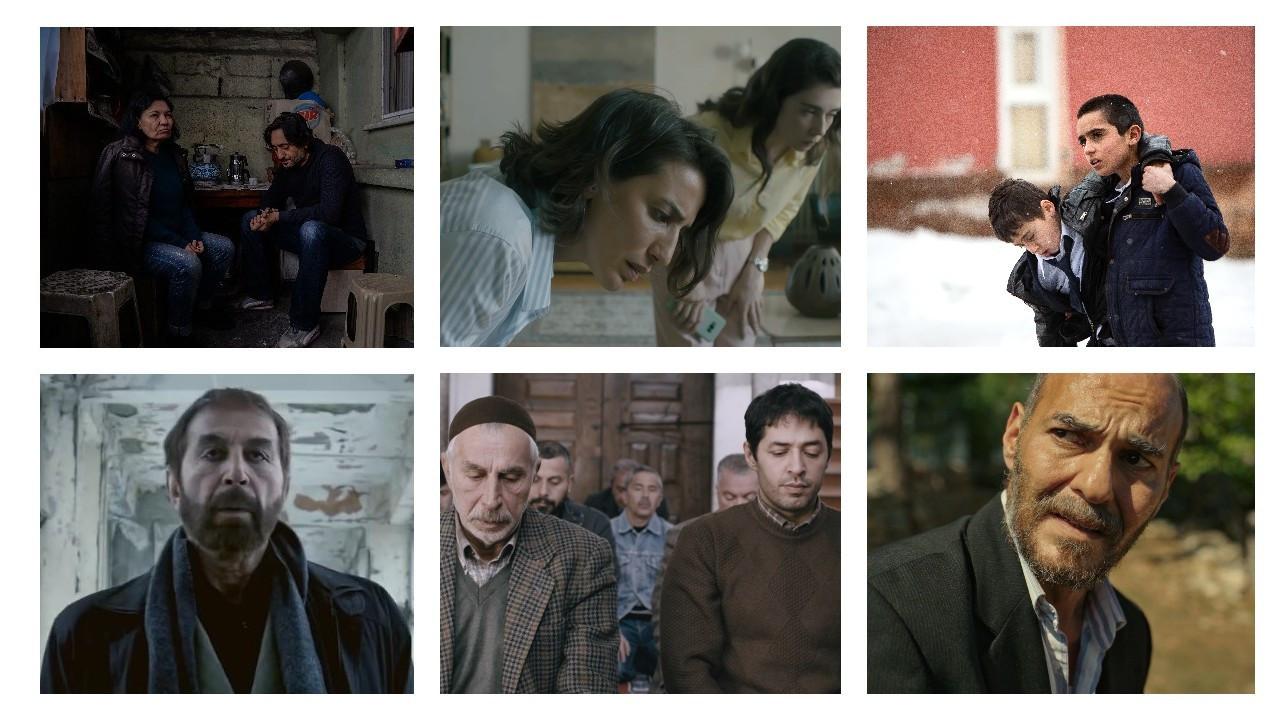 58. Altın Portakal Film Festivali Ulusal Yarışma'da 10 film yarışacak