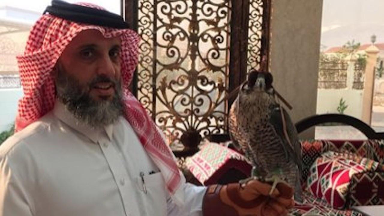 Katarlı Al-Subaiy'in malvarlığındaki dondurma kararı kaldırıldı