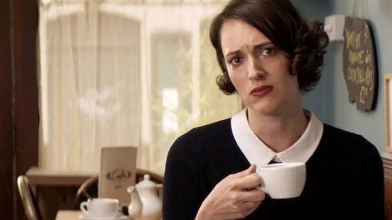 Phoebe Waller Bridge, 'Mr.&Mrs. Smith' dizisinden ayrıldı