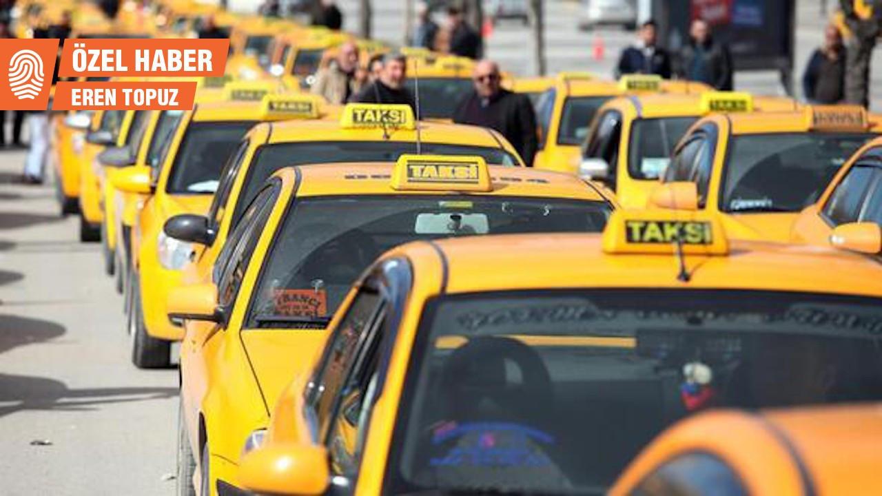 İPA Başkanı Şahan: İstanbul'da 1000 yolcuya bir taksi düşüyor
