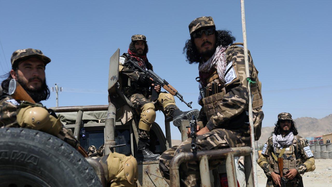 Taliban'dan ABD'ye: El Kaide liderini saklamıyoruz