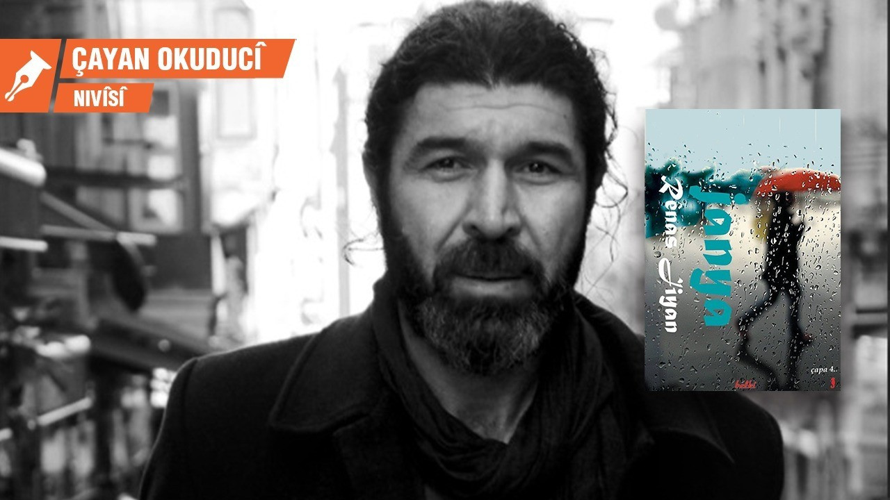 Şûrê Rênas Jiyan: Janya
