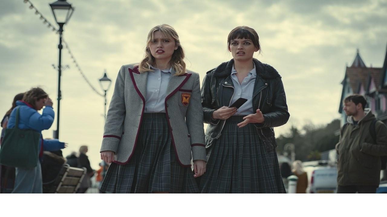 'Sex Education'ın üçüncü sezonundan yeni fragman