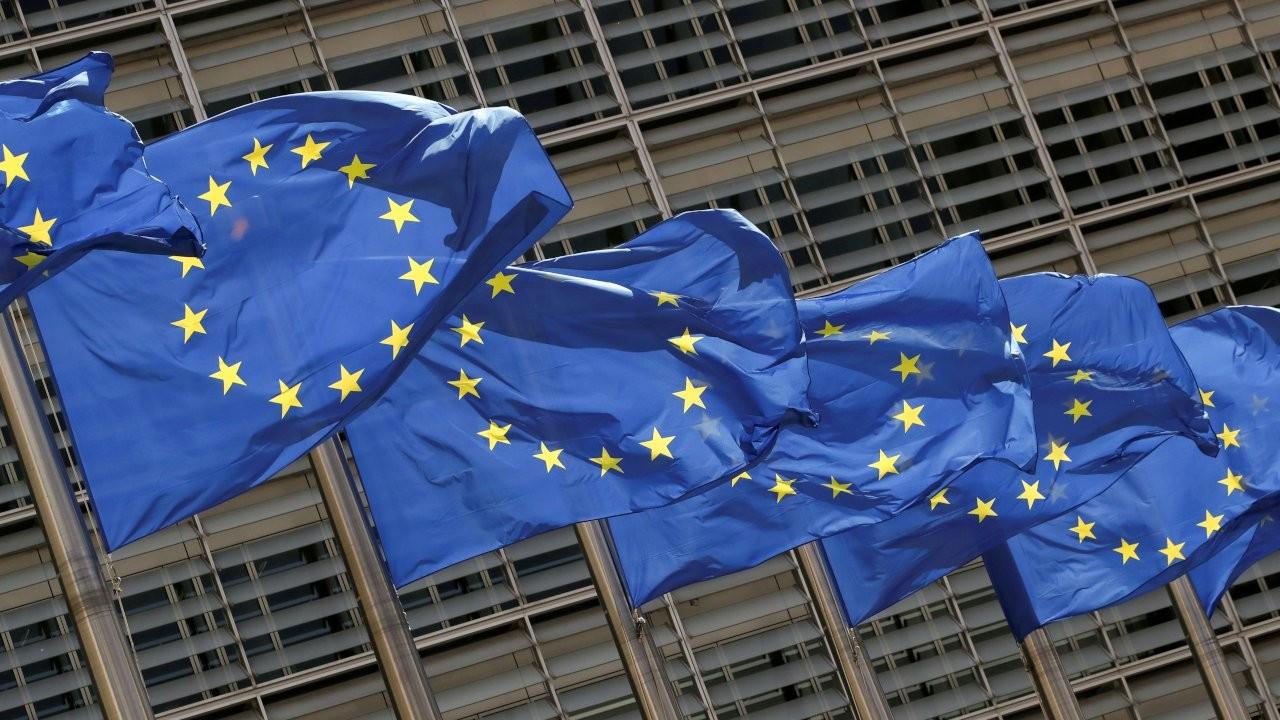 AB Konseyi 14.2 milyar euro'luk mali yardımı onayladı
