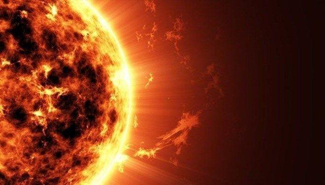 Uyarı: Güneş fırtınası küresel kriz yaratabilir - Sayfa 1