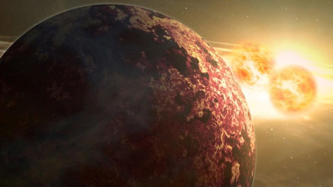 Uyarı: Güneş fırtınası küresel kriz yaratabilir