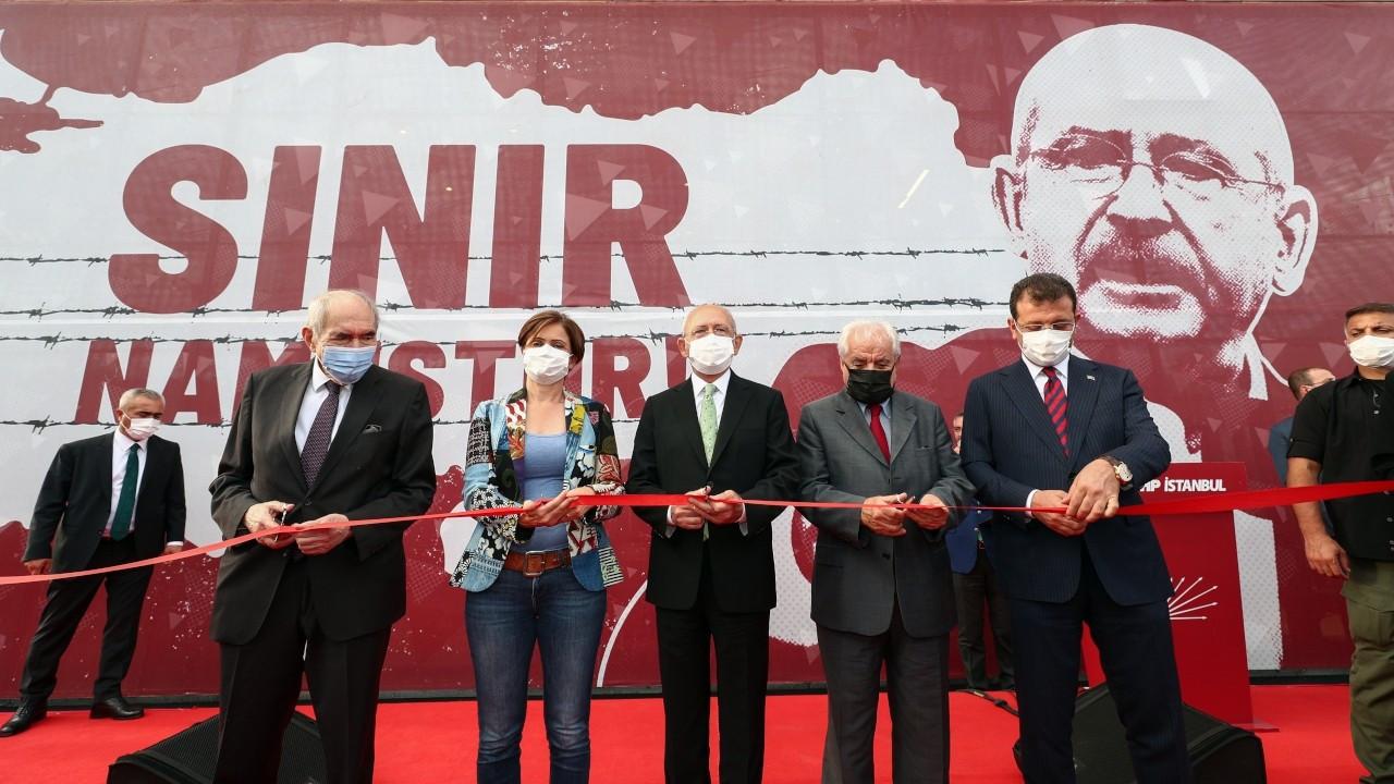 Kılıçdaroğlu: Önümüz açık, önümüzde hiçbir engel yok