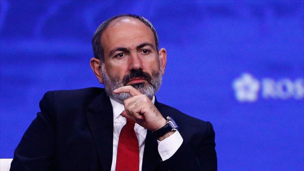 Ermenistan Başbakanı Paşinyan: Türkiye'yle görüşmeye hazırız