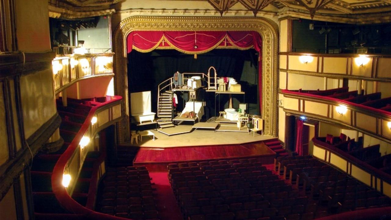 Ortaoyuncular: Halkın tiyatrosunu ziyarete açıyoruz