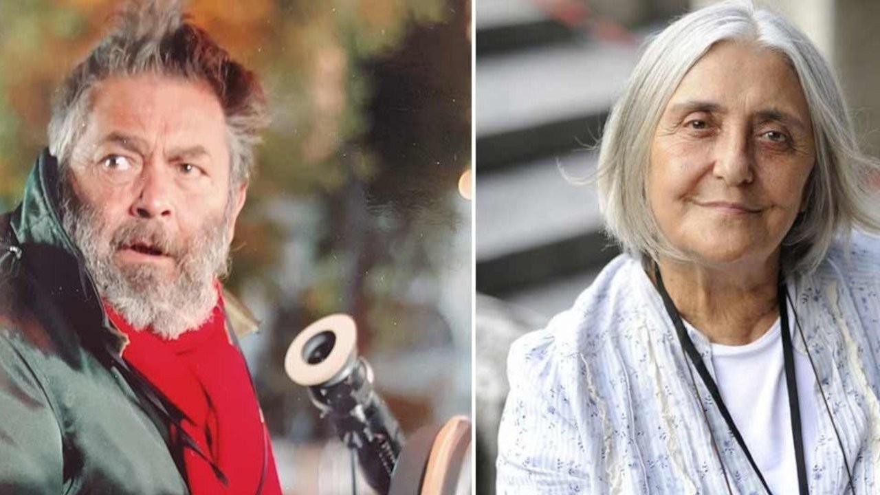 Orhan Kemal Emek Ödülü Sevin Okyay'a ve Ertunç Şenkay'a verilecek