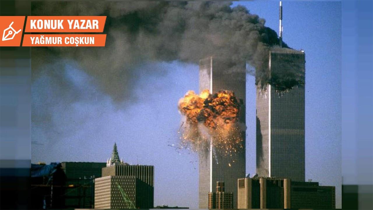 20'nci yılında 11 Eylül: Her yerde morarıyor faltaşı!