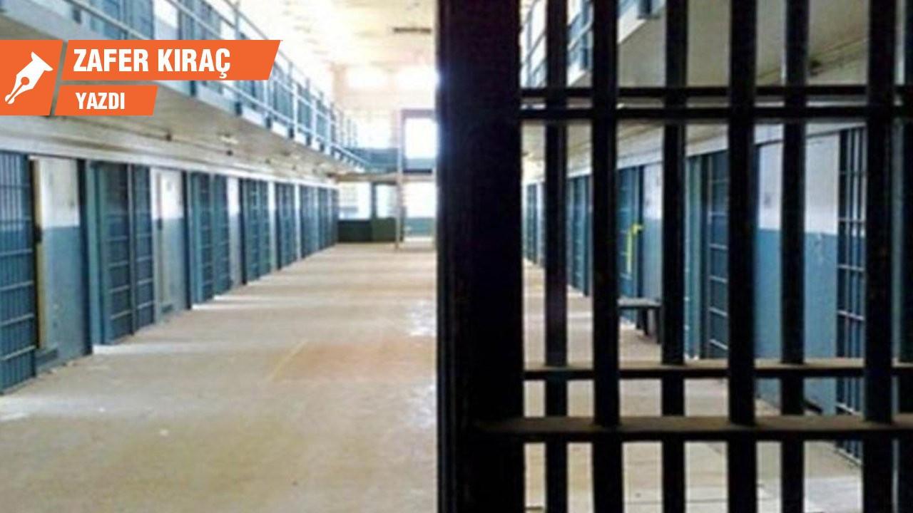 Hapishane Çağı / Kapatılan İnsan