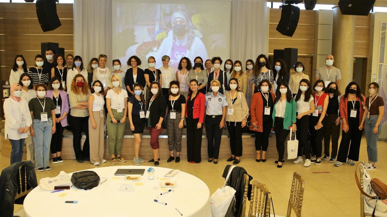 İstanbul Kent Konseyi, Roman kadınlar için atölye düzenledi