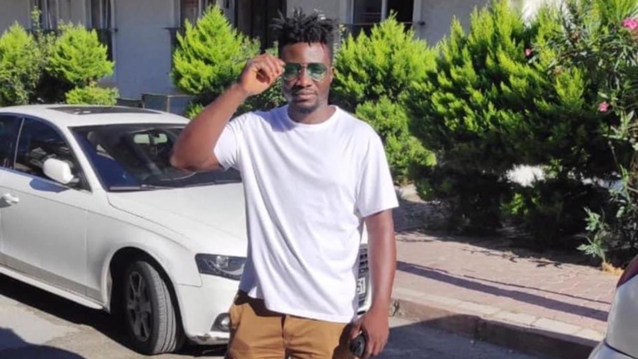 Bozuk çıkan telefonu iade etmek isteyen Togolu öldürüldü