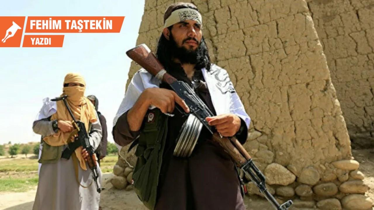 Talibanseverliğin mahcubiyeti ve ayazda kalanlar!