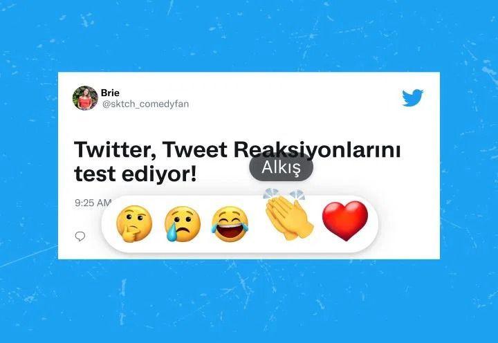 Twitter yeni özelliğini ilk Türkiye'de test edecek - Sayfa 4
