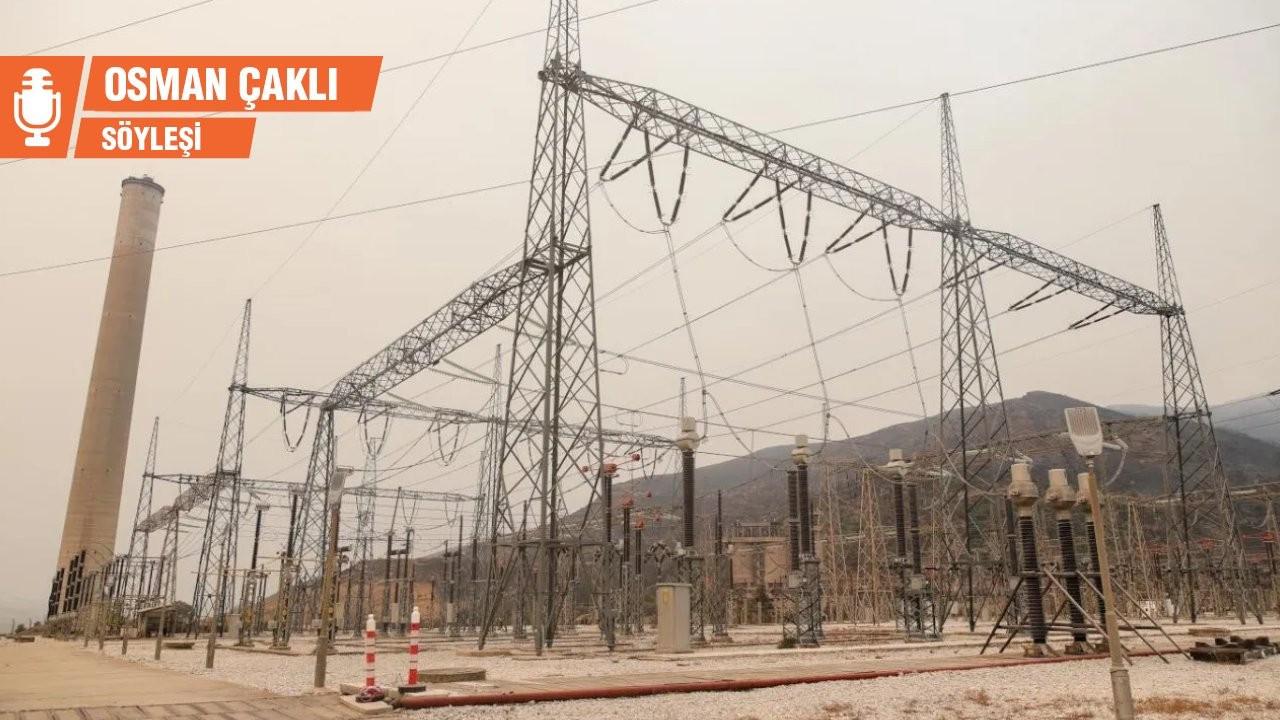Funda Gacal: Türkiye enerji üretiminde termik santrale mecbur değil