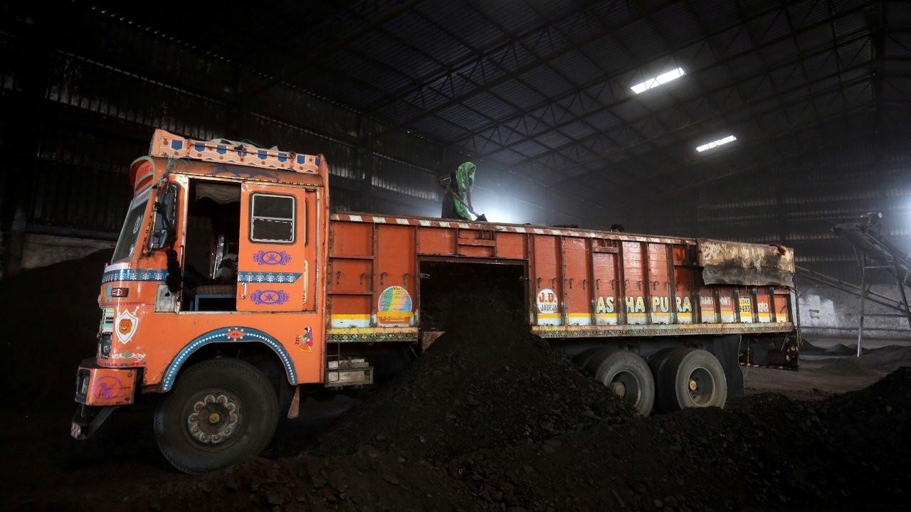 'İklim krizini yavaşlatmak için kömürden vazgeçmeliyiz'