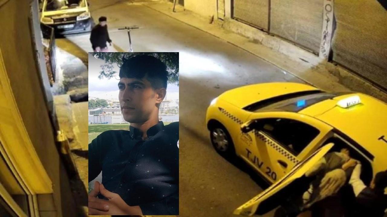 İstanbul'da bir kadın kaçırıldı