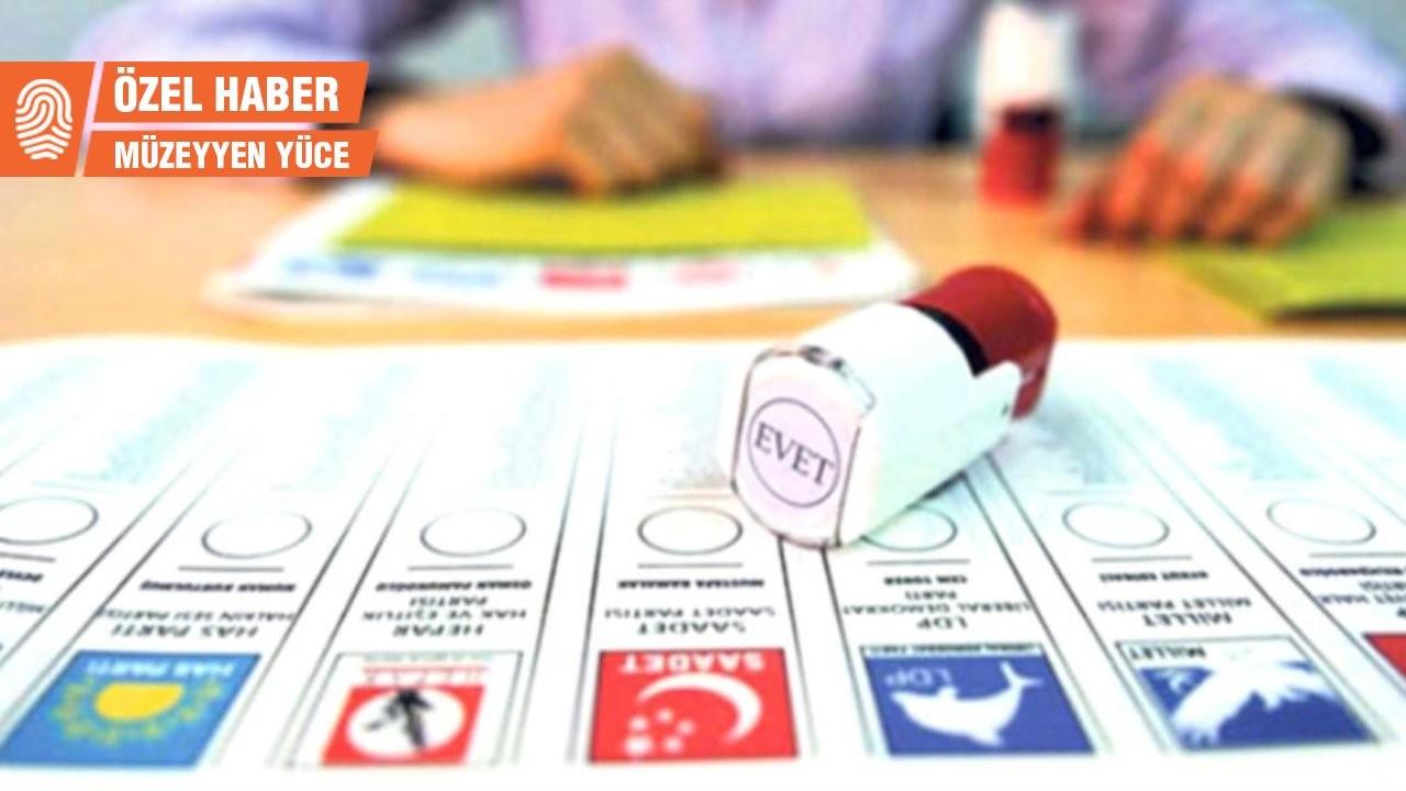 Oy ve Ötesi: Seçim 2022'de de yapılsa 2023'te de yapılsa biz hazırız