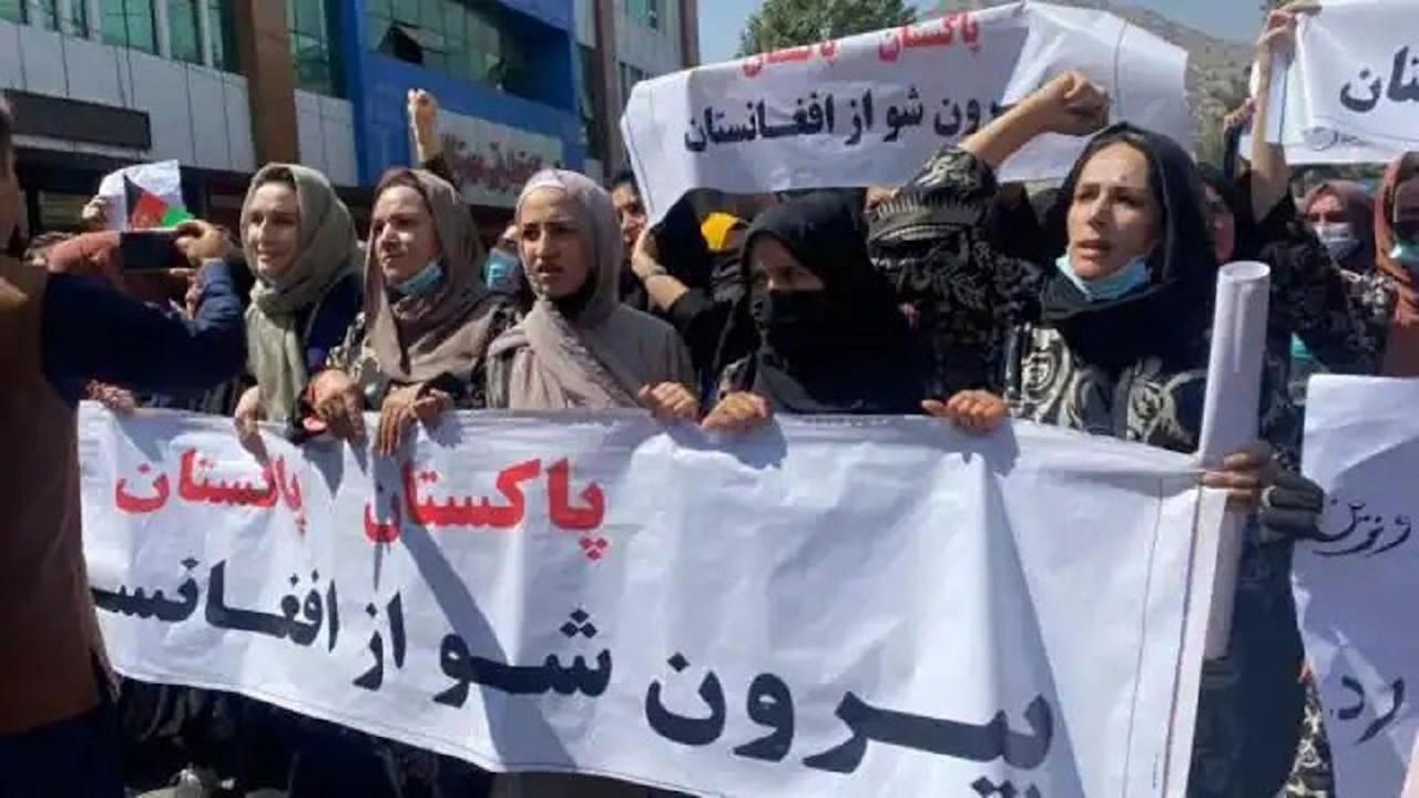 Taliban sözcüsü: Kadından bakan olamaz, onlar doğursun