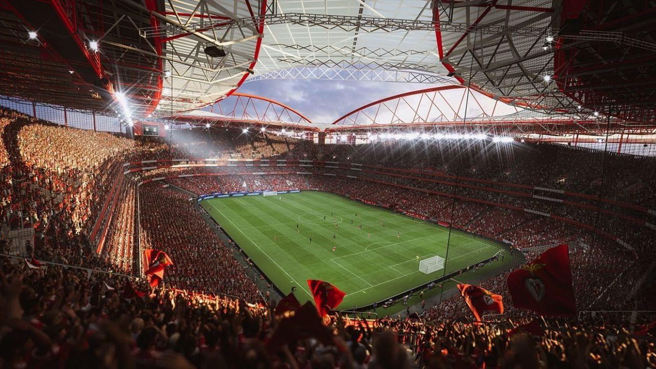 FIFA 22'ye Türkiye'den tek stat - Sayfa 3