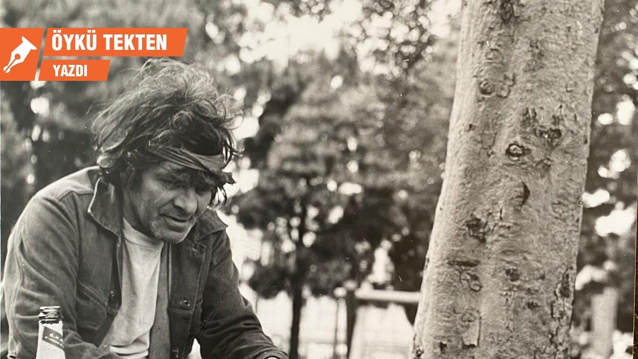 Gregory Corso'nun Altın Vuruşu