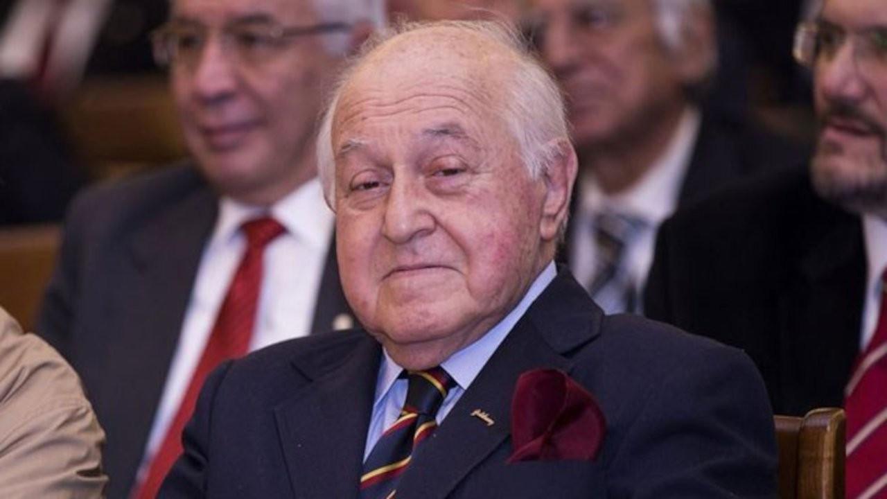 Galatasaray Lisesi'nden 'en yaşlı başkanlığa': Duygun Yarsuvat kimdir?