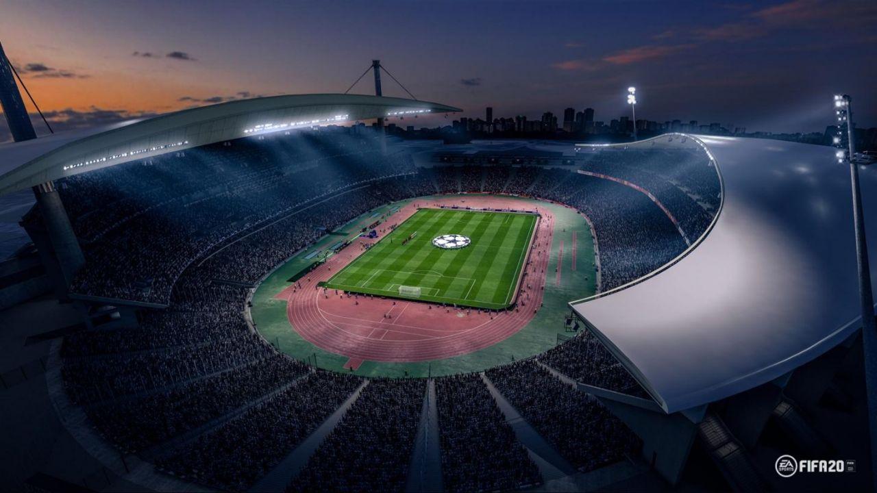 FIFA 22'ye Türkiye'den tek stat - Sayfa 4
