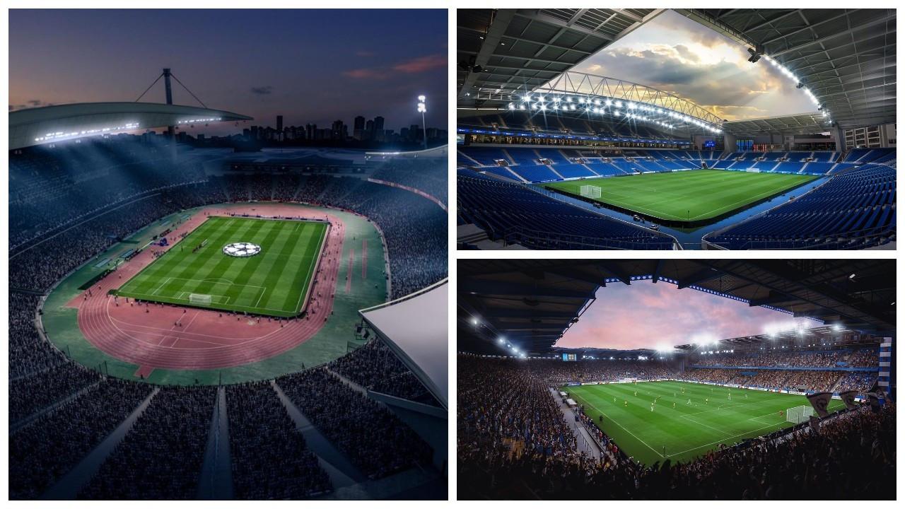 FIFA 22'ye Türkiye'den tek stat