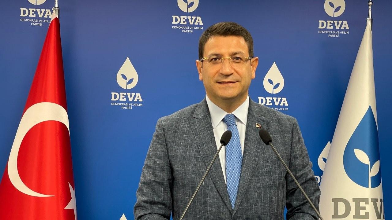 DEVA:Diyanet İşleri Başkanı anayasayı açıkça ihlal ediyor