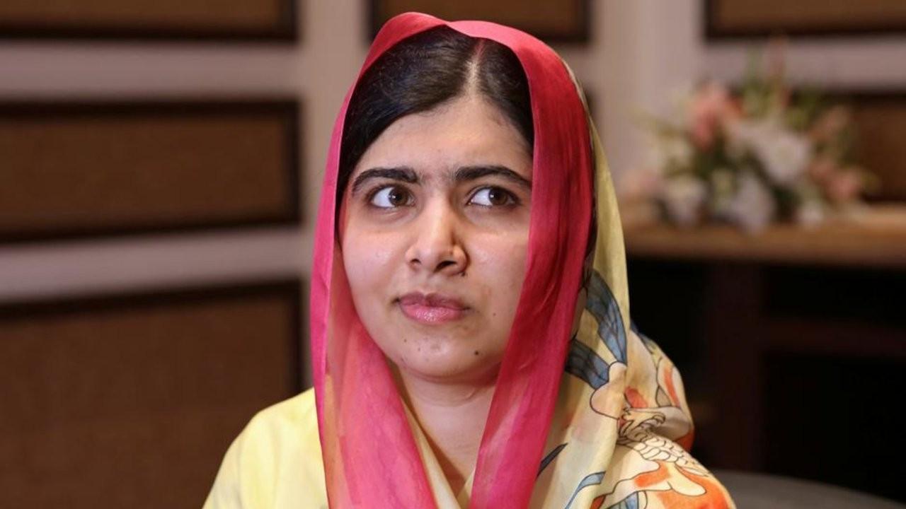 Malala Yusufzay: Afganistan'da kadın ve çocukların hakları korunmalı