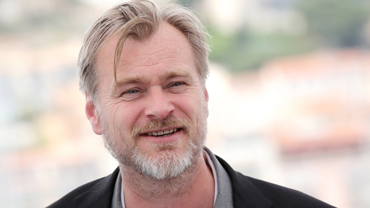 Christopher Nolan, yeni filmi için hazırlıklara başladı